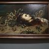 Day 09 - 113 - Vienna - Kunsthistoriches - Rubens - The Head of Medusa