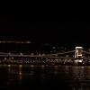 Day 13 - 089 - Budapest - Danube Cruise - Chain Bridge Panorama
