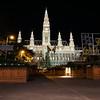 Day 08 - 052 - Vienna - Rathaus 1