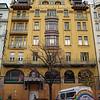 Day 06 - 039 - Prague - Hotel Europa