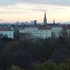 Day 10 - 036 - Vienna - Riesenrad - Panorama 1