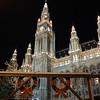 Day 09 - 109 - Vienna - Rathaus