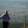 Day 04 - 011 - Vesuvius - Matt at the Top 2