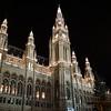 Day 08 - 053 - Vienna - Rathaus 2