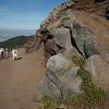 Day 04 - 003 - Vesuvius - Volcanic Rock on Vesuvius