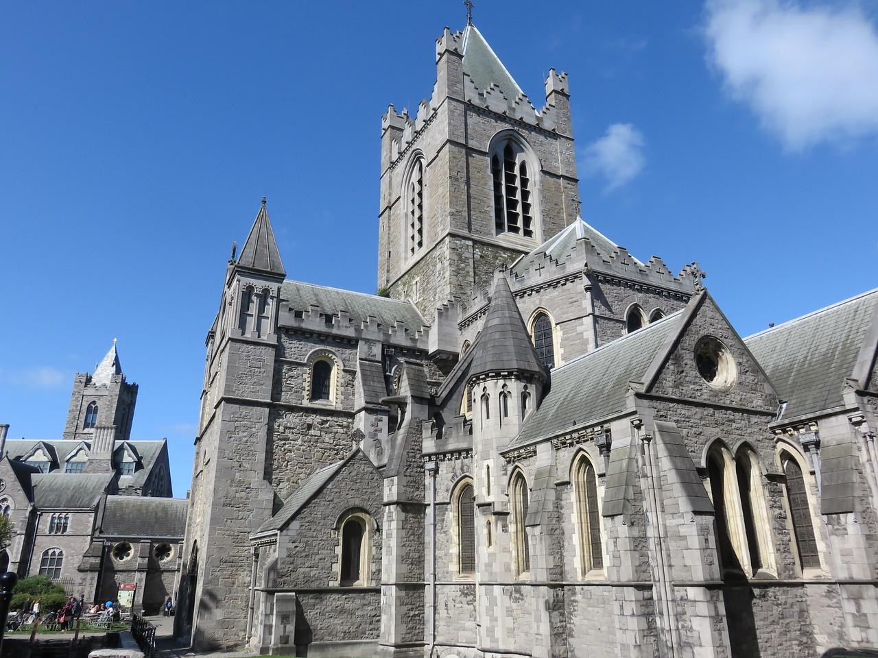 016 - Dublin - Christ-Church-Cathedral-1