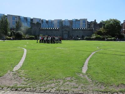 011 - Dublin - Dublin-Castle-Gardens-1