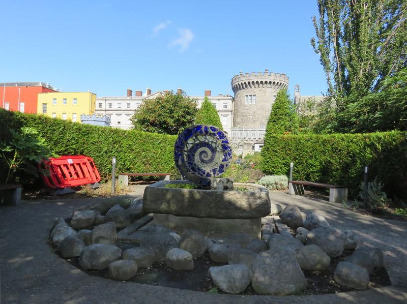 013 - Dublin - Dublin-Gardens-Sculpture