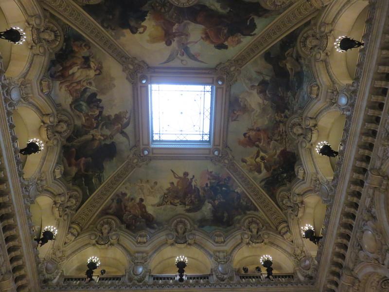 510 - Palais-Garnier - Skylight-Over-Stairs
