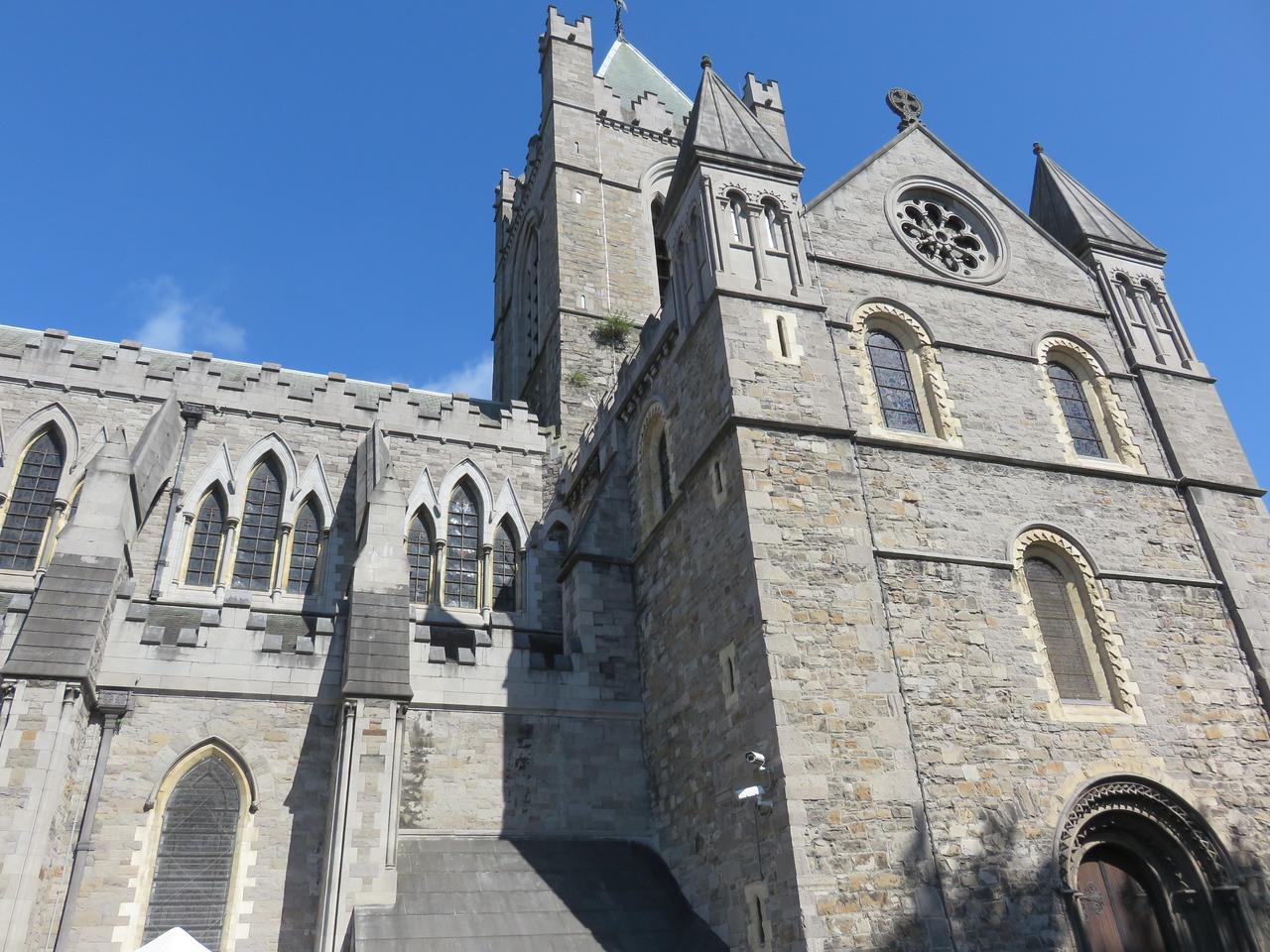 018 - Dublin - Christ-Church-Cathedral-2