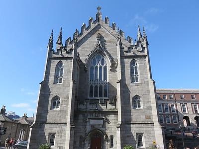 008 - Dublin - Dublin-Castle-2