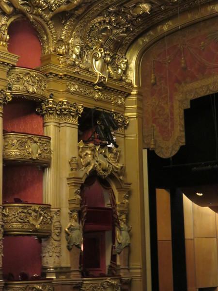 525 - Palais-Garnier - Vip-Box