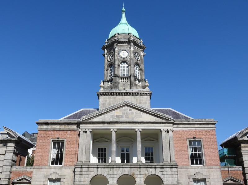 009 - Dublin - Dublin-Castle-Prison