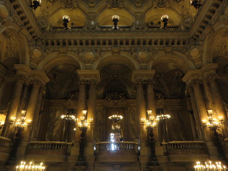 509 - Palais-Garnier - Main-Hall