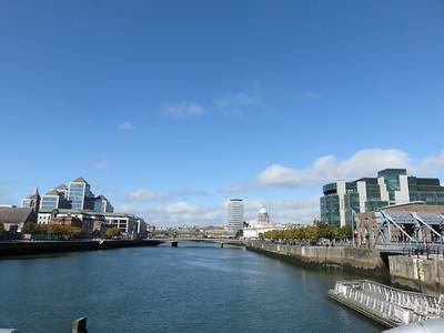 002 - Dublin - River-Liffey-2