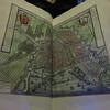 0640 - Maritime Museum - 17th Century Map of Amsterdam