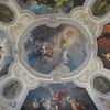 0512 - Ceiling of Galerie d'Apollon - Louvre