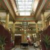 0569 - Hotel Metropole Lobby 2
