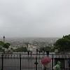 0363 - Rainy Paris from Sacre-Coeur