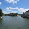 0388 - Crossing the Seine to the Ile de la Cité