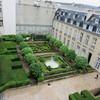 0349 - Paris Apartment Balcony View