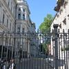 0162 - Looking at Downing Street