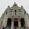 0353 - Sacre-Coeur Main Entrance