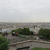 0352 - Paris from the Steps of the Sacre-Coeur