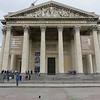 0478 - Pantheon Exterior