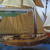 0639 - Maritime Museum - Wooden Ships 2
