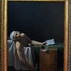 0522 - Jacques-Louis David - The Death of Marat (Replica) - Louvre