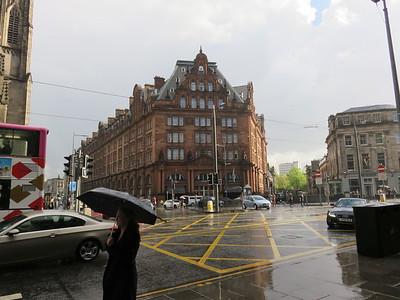 0017 - Edinburgh - Jenner's Hotel