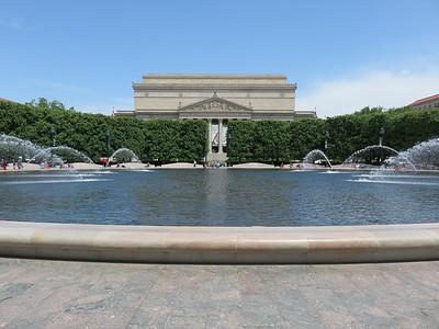 0002 - Smithsonian Reflecting Pool