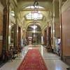 0568 - Hotel Metropole Lobby 1