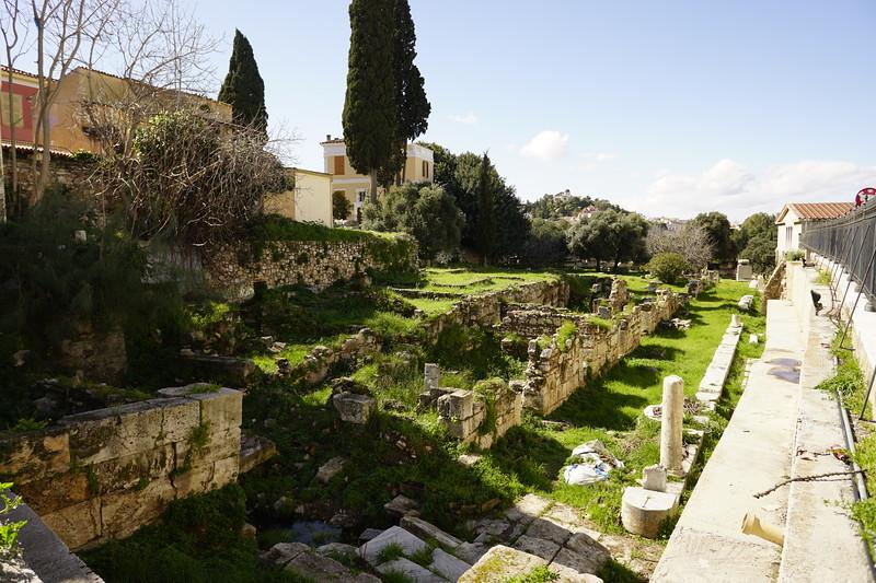 049 - Athens - Ancient Agora 2