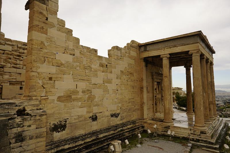035 - Acropolis - Erechtheion 3
