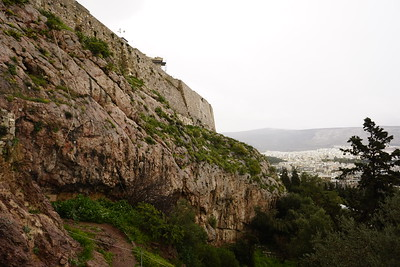017 - Acropolis - Uphill View