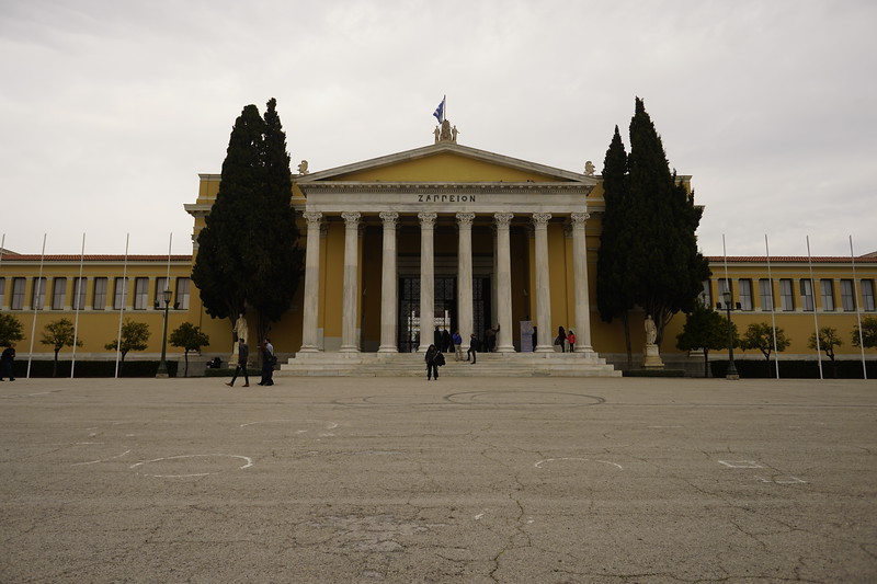 003 - Athens - Zappeion Conference Center