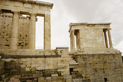 025 - Acropolis - West Entrance 2