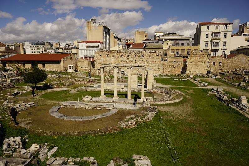 047 - Athens - Ancient Agora 1