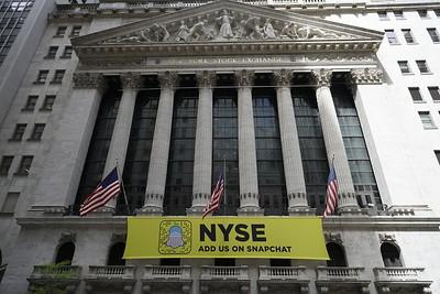 Day 02 - 008 - New York - New York Stock Exchange