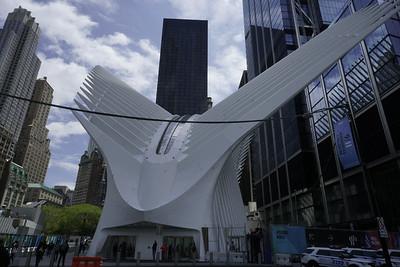 Day 02 - 013 - New York - World Trade Center