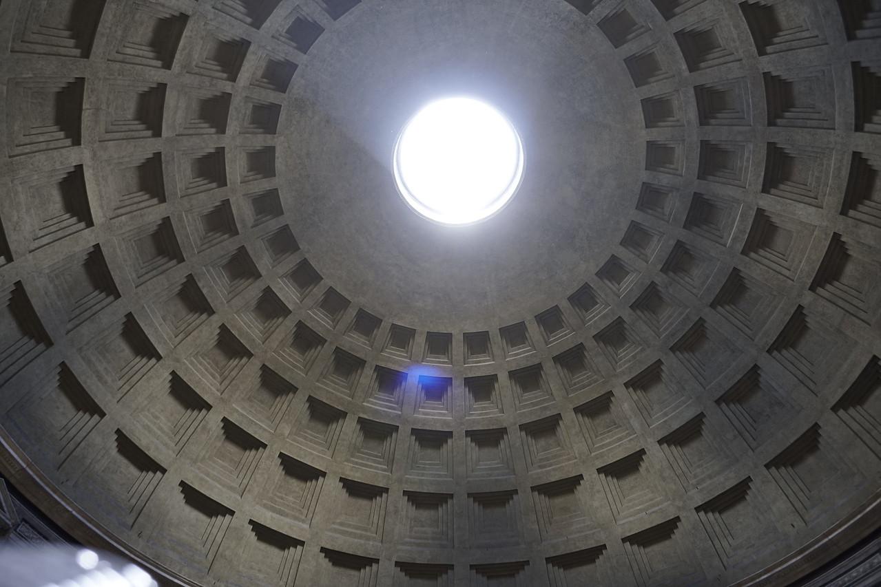 Day 04 - 005 - Rome - Pantheon