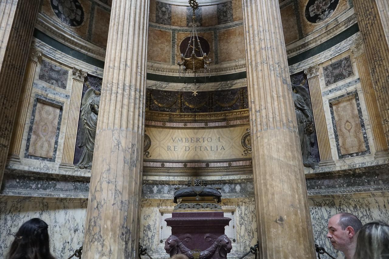 Day 04 - 011 - Rome - Pantheon