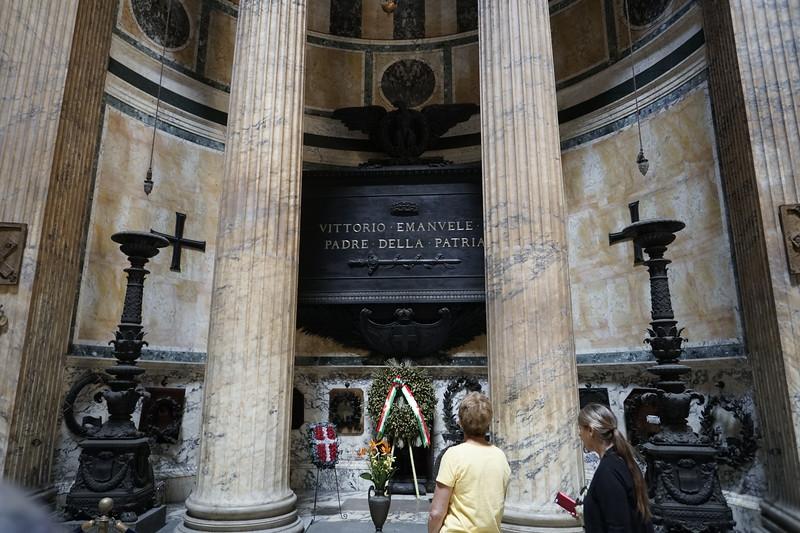 Day 04 - 007 - Rome - Pantheon