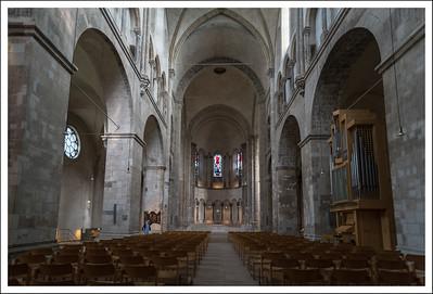 Great St. Martin  in Aldstad