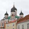 Explore the incredible medieval city of Tallinn, Estonia
