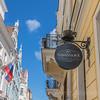 Maiasmokk is the oldest cafe in medieval Tallinn