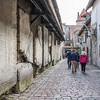 Discover Catherine's Alley Tombstones in medieval Tallinn