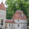 Discover Viru Gate in medieval Tallinn